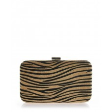 Clutch bag animal print Veta 4003-104