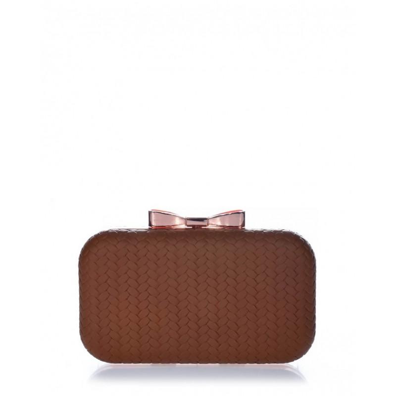 Clutch bag ταμπά Veta 4007-4 Βραδινά 4007-4