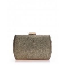 Clutch bag χρυσό Veta 4012-56