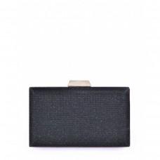 Clutch bag μαύρο Veta 4005-1